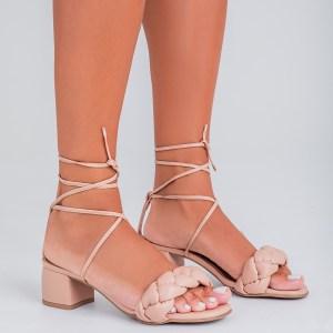 sandalia-feminina-nude-tendencia-shoes-to-love-loja-on-line-tranca-na-frente-acolchoadas