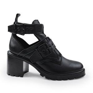 Open-Boot-Cano-curto-solado-tratorado-preto-modelo-com-tachas-e-fivela-on-line-melhores-precos-tendencia
