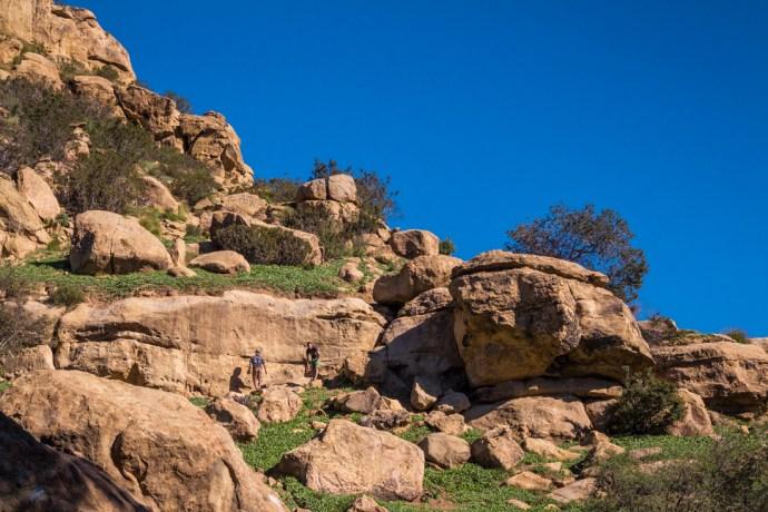 stoneypoint