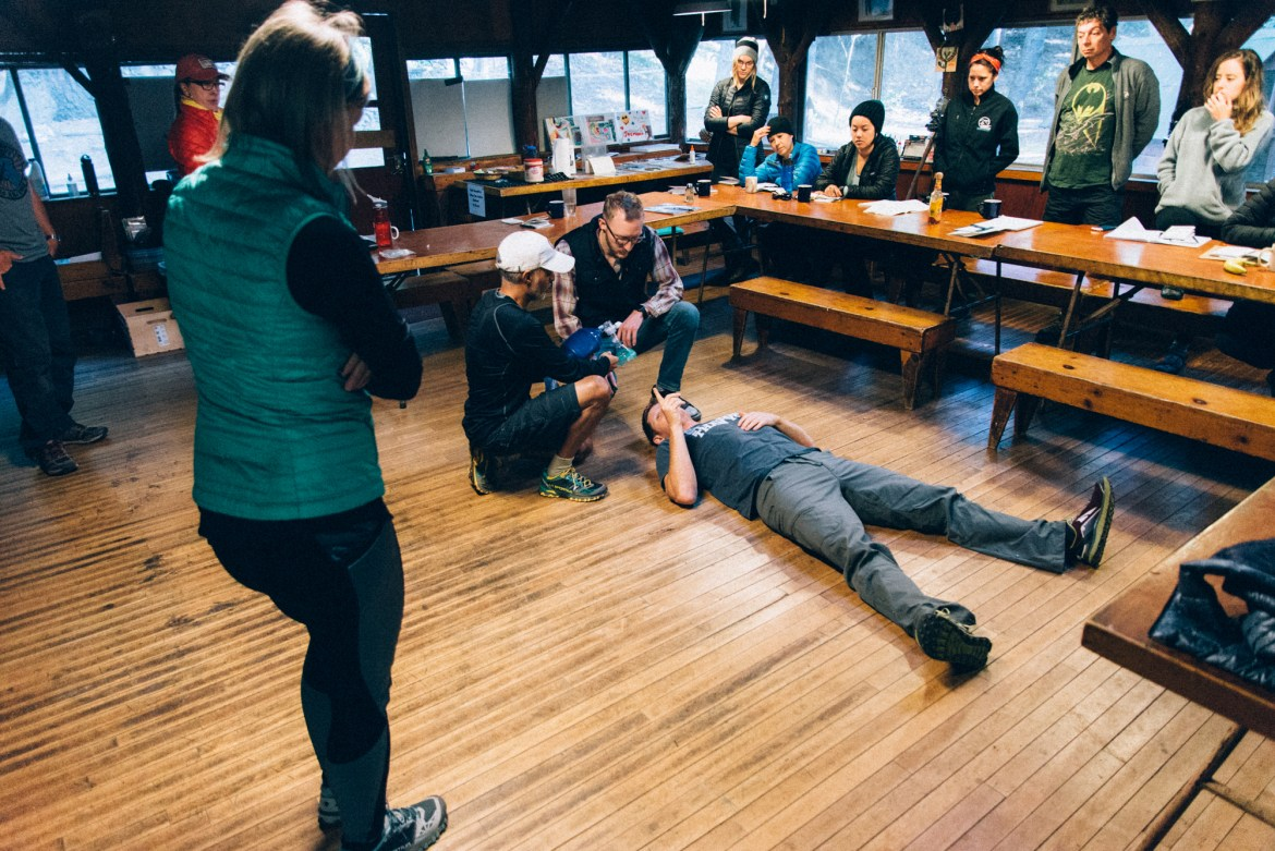 Wilderness medicine how to choose a course thats right for you getting certified in first aid and cpr usually involves taking a 6 8 hour course wilderness medicine courses involve more skills training and usually range 1betcityfo Images