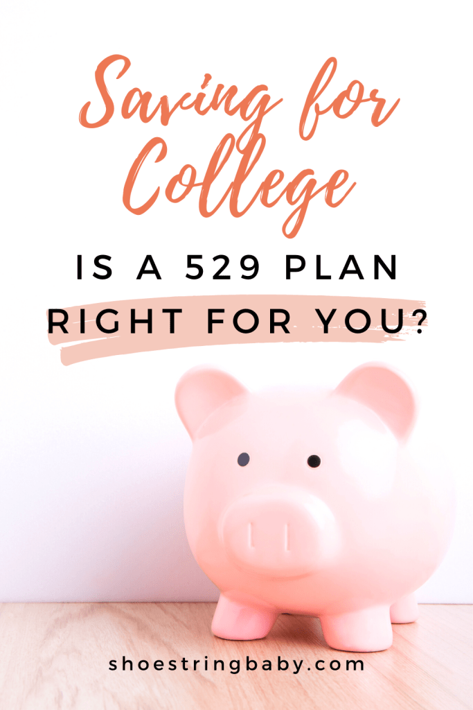 Is a 529 plan right for you?
