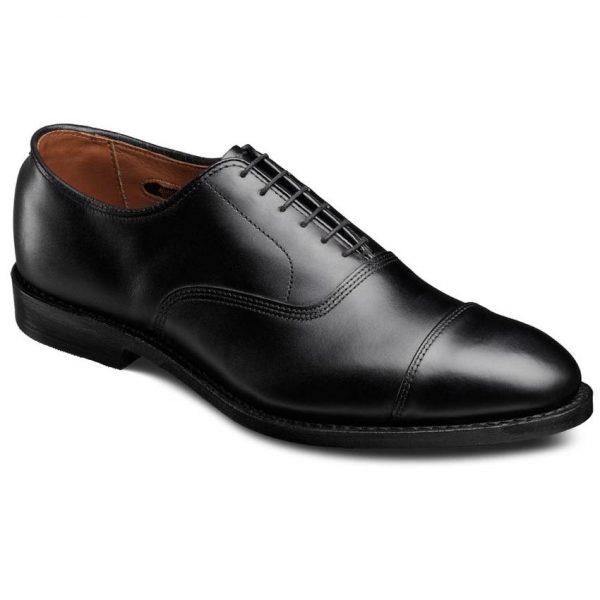captoe oxfords allen edmonds