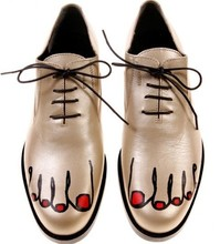 Ugly Shoe of the Week: Comme des Garcons