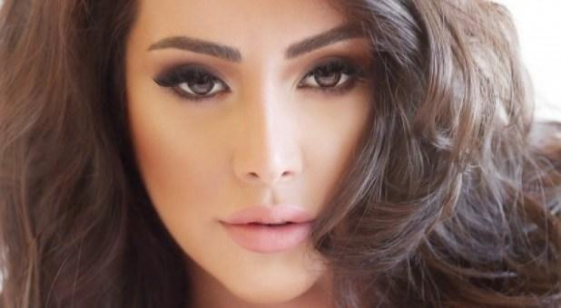 شيرين حسين توجّه تحيّة للبنانيّين من لندن