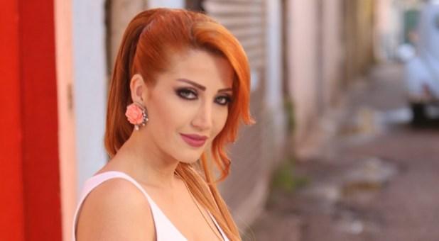 ميريام عطالله تفرج عن جديدها عبر مواقع التواصل