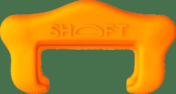 ORANGE SHOFT front view