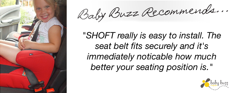 Baby Buzz Review Of Shoft