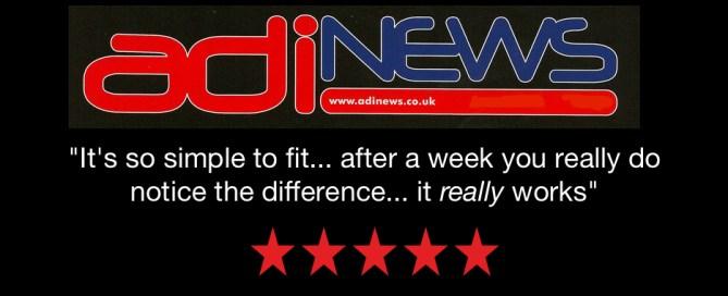 Adi News Shoft Review