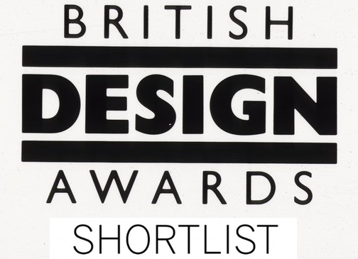 BRITISH Design Awards 2015