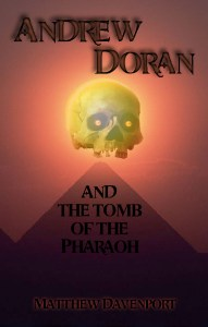 Andrew Doran and the Tomb of the Pharaoh