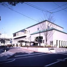 高槻現代劇場文化ホール