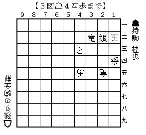 森信雄詰将棋3