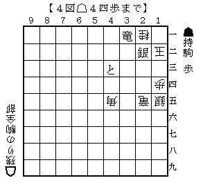 森信雄詰将棋4