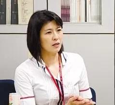 中島久美子さん