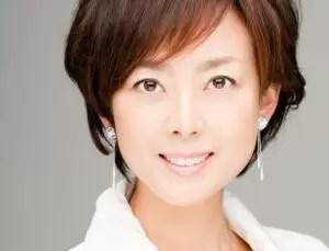 秋本奈緒美さん