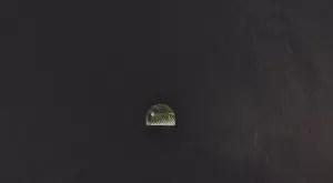 明通トンネル内部