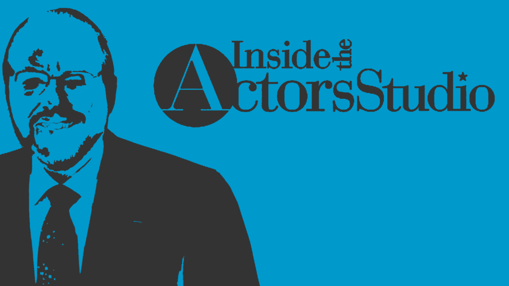 Inside The Actor's Studio