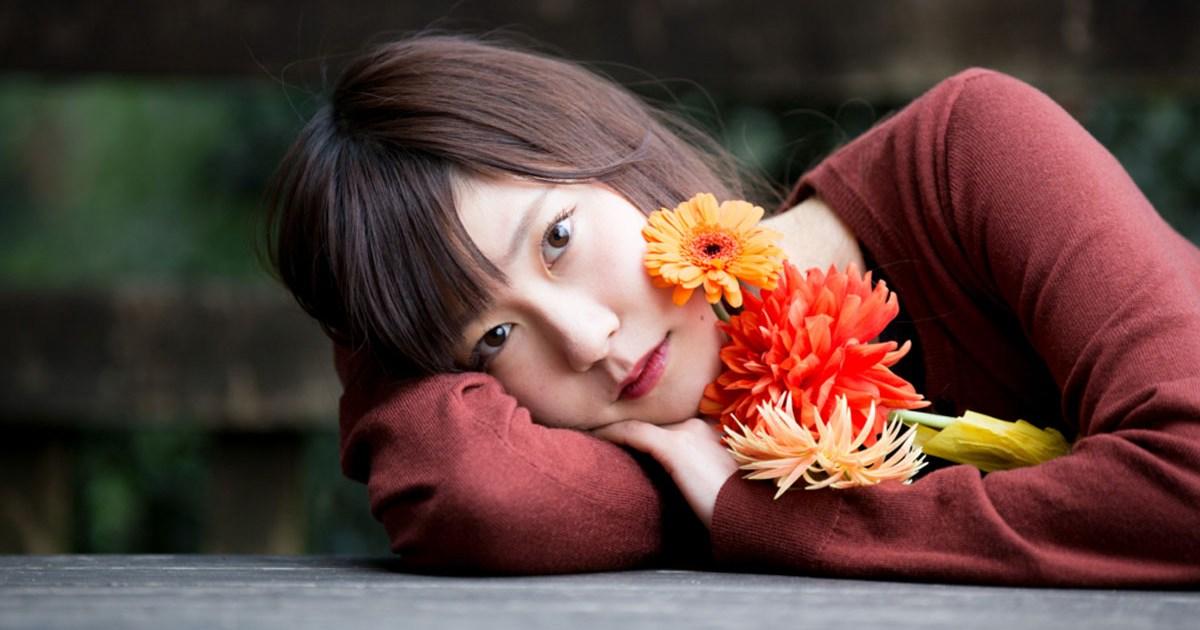 アナタに綺麗な花束を。