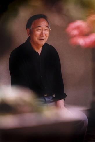 Bonsai Tomio Yamada