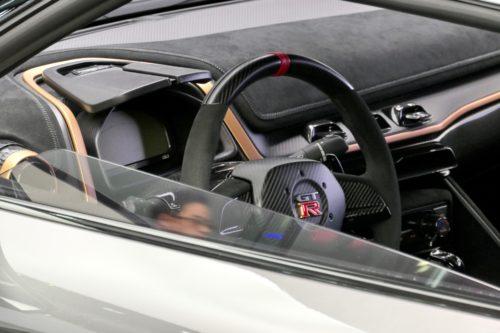 GT-R50