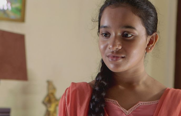 Disguising unpaid child labour as 'housemaids'