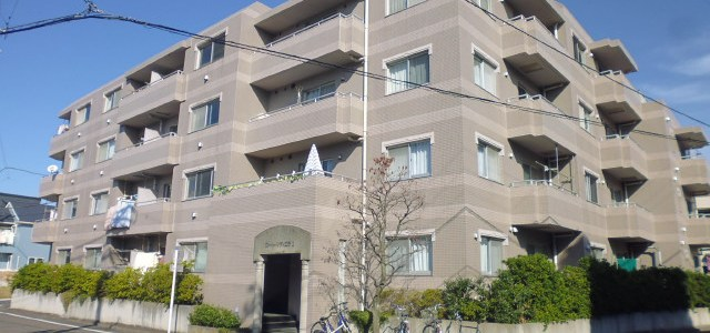コートリヴィエラⅠ|藤沢市弥勒寺1丁目の賃貸マンション