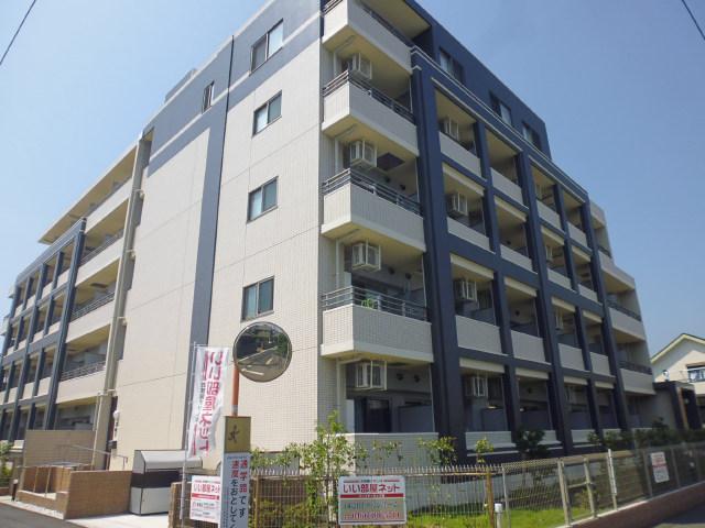 brote湘南|藤沢市弥勒寺1丁目の賃貸マンション