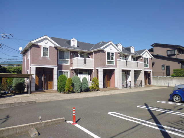 ミリョーレ|藤沢市村岡東2丁目の賃貸アパート