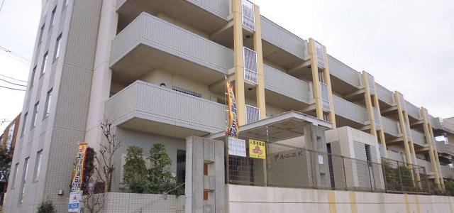 デルニエK|藤沢市柄沢2丁目の賃貸マンション