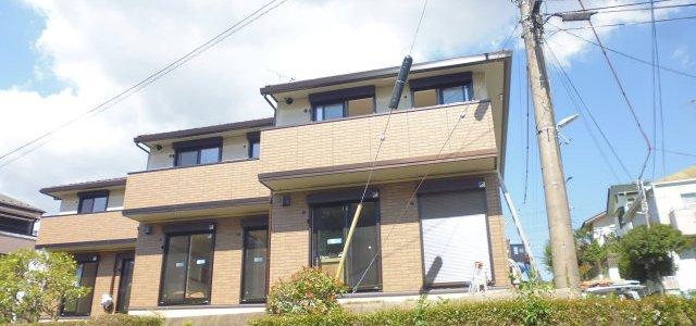 ラテル湘南|藤沢市大鋸の賃貸アパート
