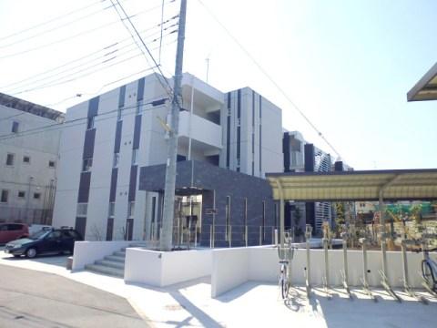 ヴィル ドミール|藤沢市弥勒寺の賃貸マンション