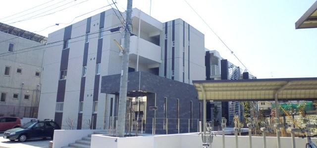 ヴィルドミール|藤沢市弥勒寺1丁目の賃貸マンション
