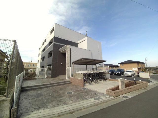 ベラマティーナ|藤沢市柄沢の賃貸マンション