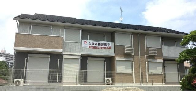 ラピス湘南|藤沢市大鋸の賃貸アパート