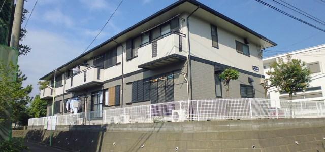 ボナール|藤沢市弥勒寺2丁目の賃貸アパート