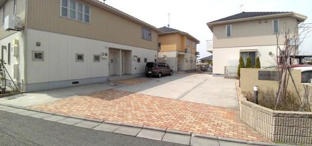 クレスト湘南|藤沢市渡内の賃貸テラスハウス