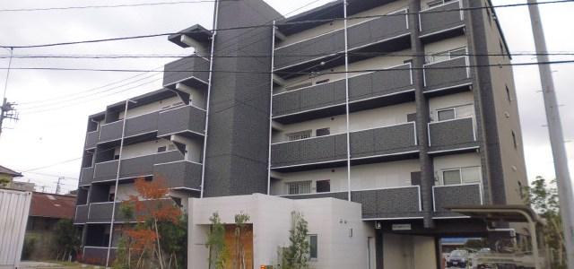 エレガントヴィラ|藤沢市藤が岡3丁目の賃貸マンション