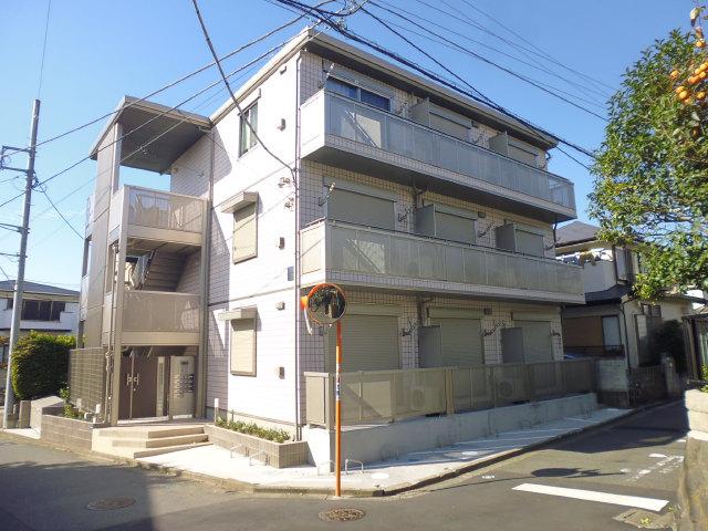 フィオーレ藤沢 藤沢市大鋸1丁目の賃貸マンション