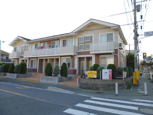 ルミエール湘南|藤沢市村岡東1丁目の賃貸アパート