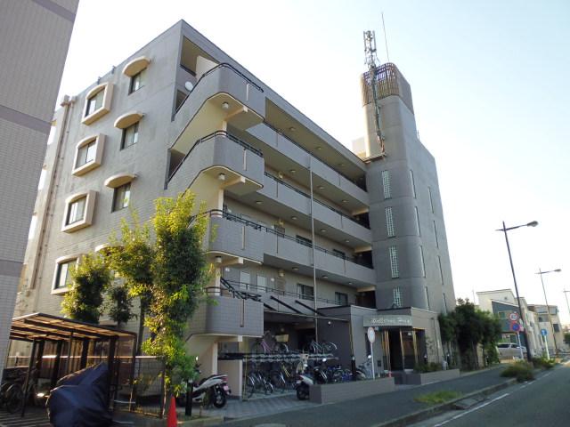ウェルストンハウス|藤沢市弥勒寺3丁目の賃貸マンション