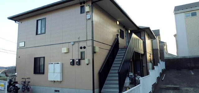 エーリハイム|藤沢市渡内1丁目の賃貸アパート