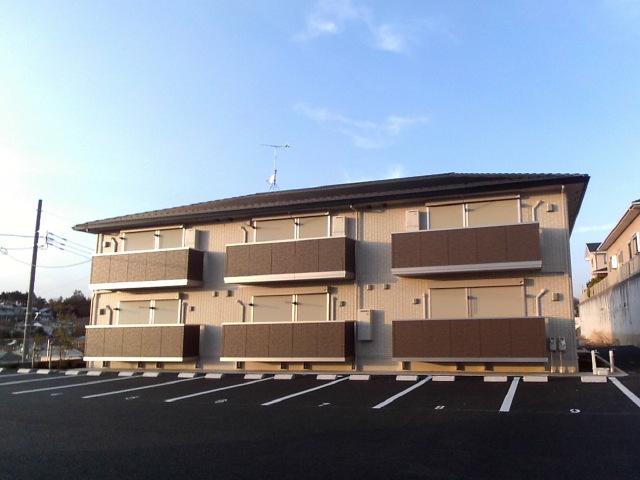 ソシアフジケン|藤沢市柄沢の賃貸アパート