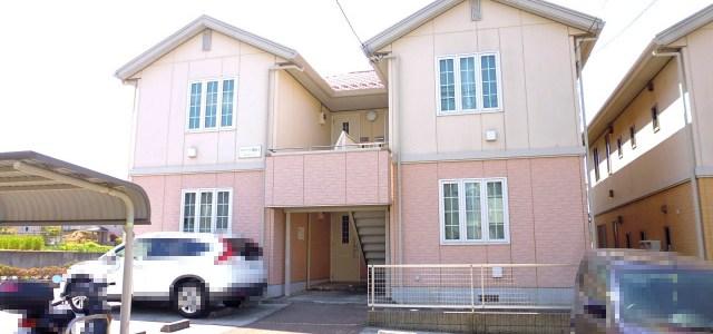 ソレアード湘南|藤沢市柄沢1丁目の賃貸アパート