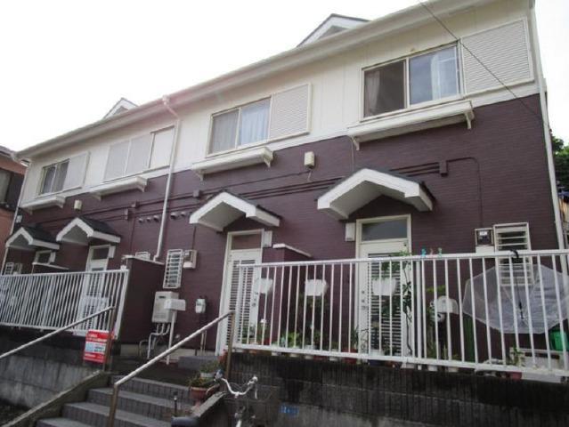 テラス緑|藤沢市大鋸2丁目の賃貸テラスハウス