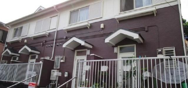 テラス緑|藤沢市大鋸2丁目のテラスハウス