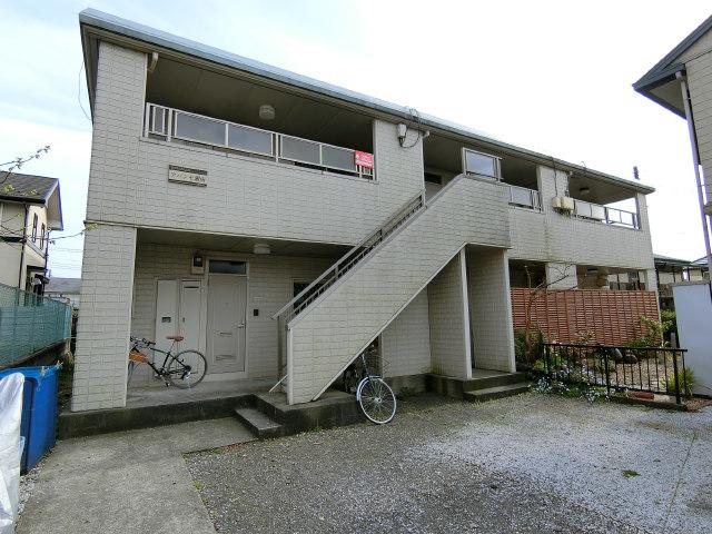 アバンセ湘南|藤沢市弥勒寺3丁目の賃貸アパート