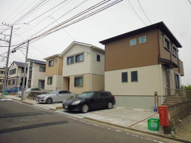 ヒルクレスト湘南|藤沢市高谷の賃貸戸建