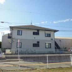 シャトレ湘南 藤沢市村岡東1丁目の賃貸アパート