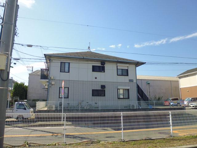 シャトレ湘南|藤沢市村岡東1丁目の賃貸アパート