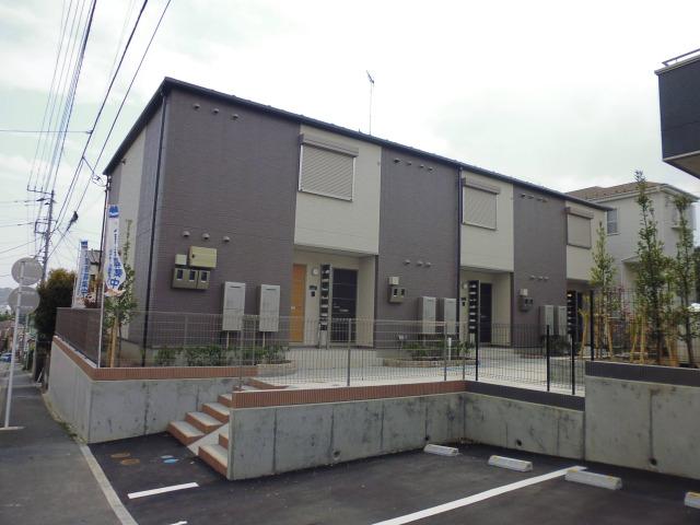シャンテ|藤沢市村岡東3丁目の賃貸アパート